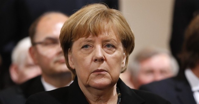 Merkel on Criticism of Refugee Policy: Germany Already Had Islamic Terror