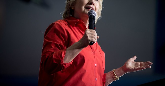 Pants on Fire: Hillary Fact Checked and Deemed a Liar Again Over Email Scandal