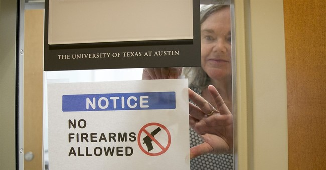 Florida Bill Seeks To Allow Guns On College Campuses