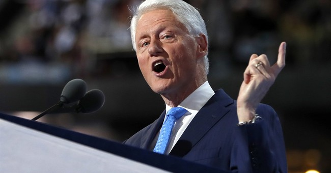 WaPo: No Bill, Hillary Definitely Received Classified Emails