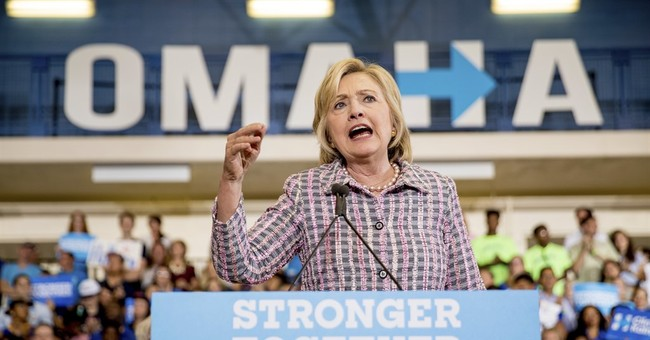 Why Hillary's Candidacy Is More 'Historic' Now Than In 2008