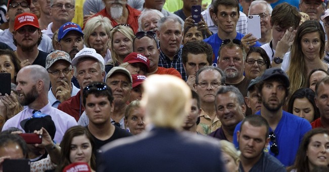 Trump's Petty Focus is Far from Voters' Concerns