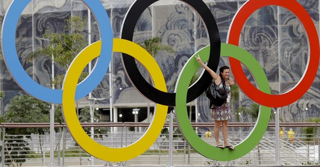 Must-See Movies about the Olympic Games