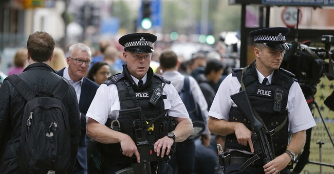 London Police: 'Terror Cannot Be Ruled Out' in Stabbing Attack That Killed One American, Injured 5 Others