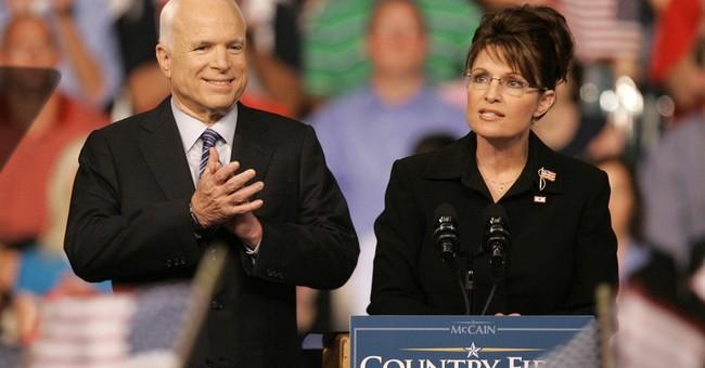 Assemble an Apology Parade for Palin