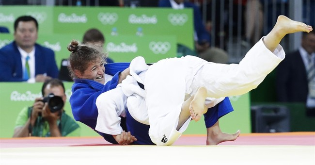 Dueling Explanations For Why a Saudi Judo Athlete Opted Not to Compete Against an Israeli