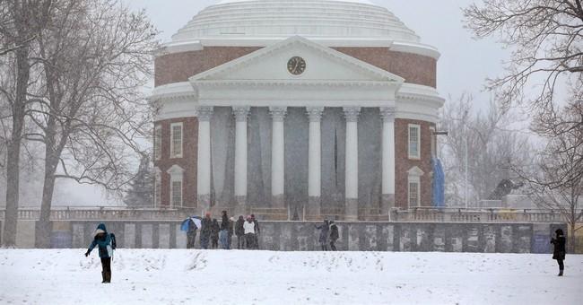 College Scholarships as Reparations: Virginia Gets Woke