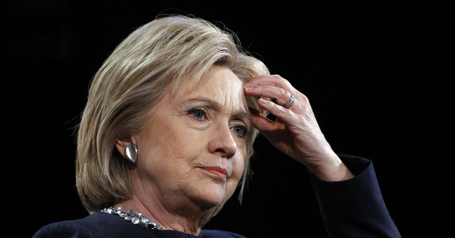 Effort Underway to Block State Dept From Delaying Clinton Email Release