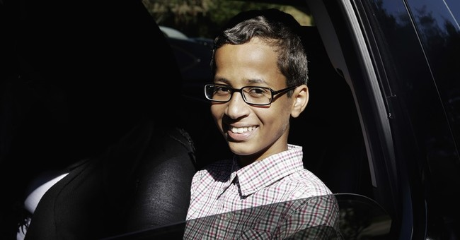 'Clock Boy' Family Suing Fox News for Defamation