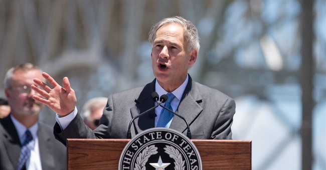 Texas Governor Declares War On Sanctuary Cities, Might Remove Sheriffs Who Refuse To Comply