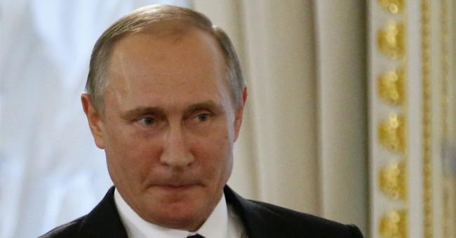Russia Rattles Sabers in Ukraine