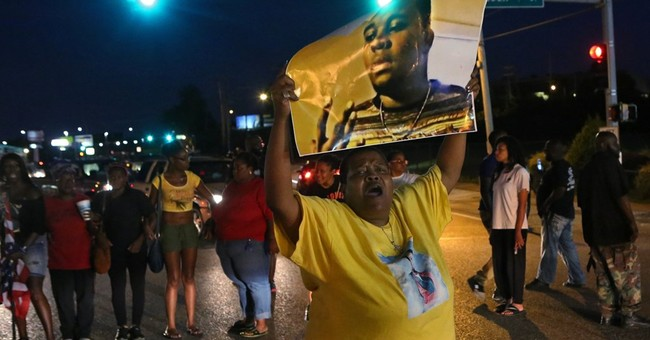 Ex-Police Officer Who Justifiably Shot Michael Brown in Self-Defense Won't Be Charged After Reinvestigation