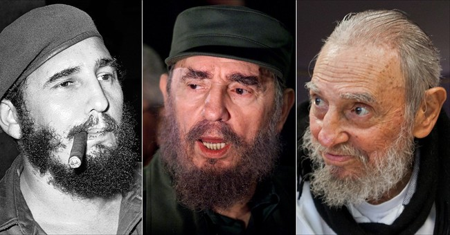 Fidel Castro, Dictator Of Cuba, Dead at 90
