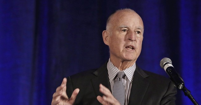 Jerry Brown and Eminent Domain Abuse