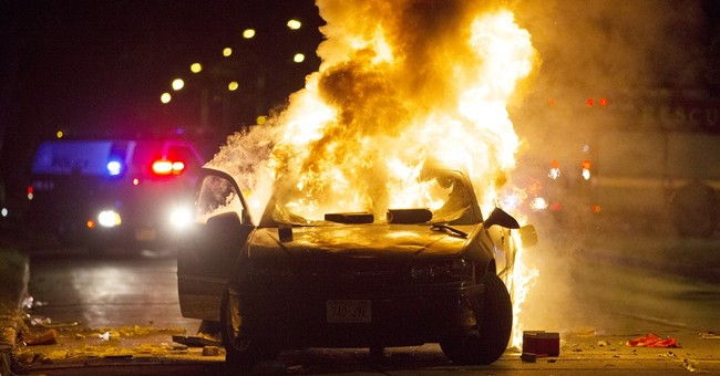 Riots In Milwaukee After Police Shoot Armed Man UPDATE: Man Identified