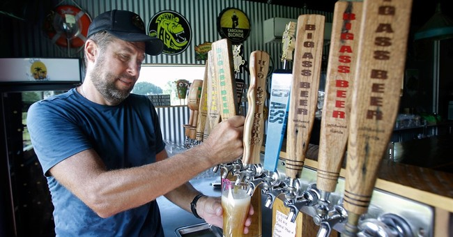 LA County Could Be Saying Goodbye to Craft Beer Breweries