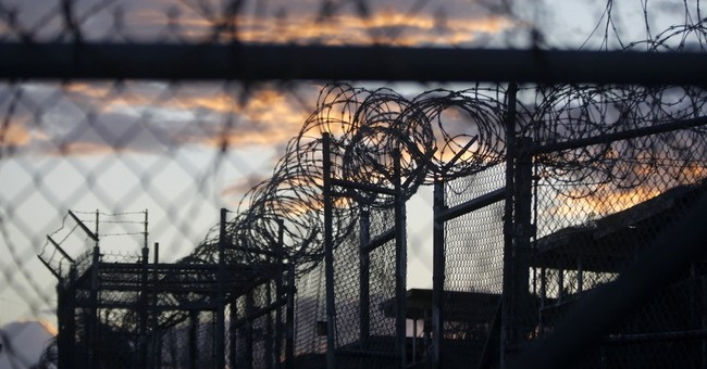 Complying With Obama's Order, A 100-Cell Camp Is Shut Down At Gitmo