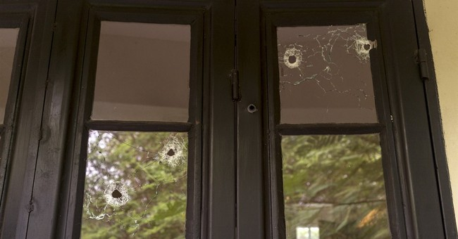 Minneapolis Residents Now Feel Like They're Living In a 'War Zone'