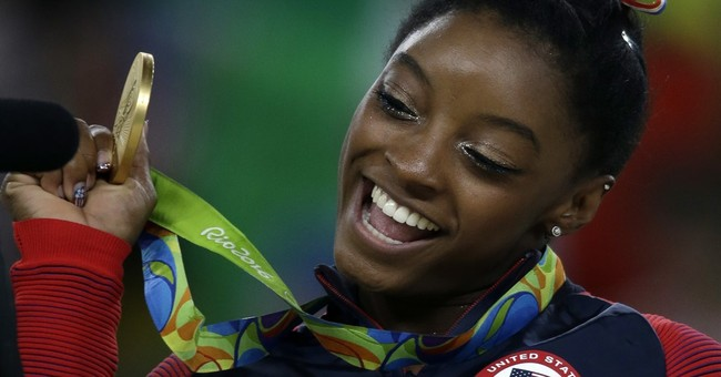 """Obama Ends """"Victory Tax"""" On Olympic Medals"""