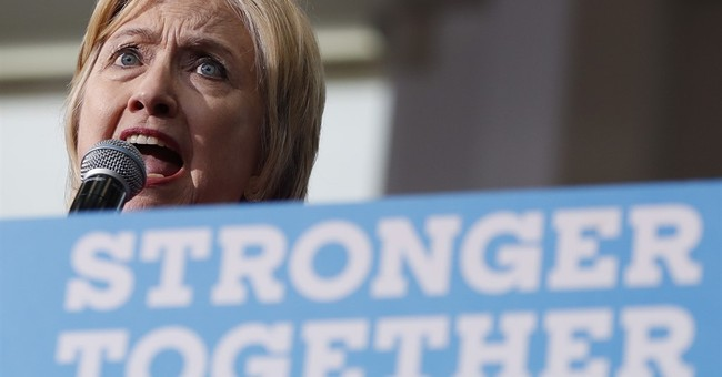 New Polls: Hillary Maintains Modest Ohio Edge, Prepares $80 Million Battleground Ad Blitz