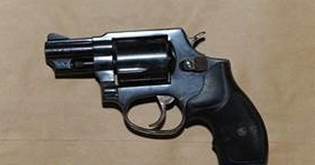 Liberal Gun Club Ready To Fight 'Draconian' Oregon Gun Bill