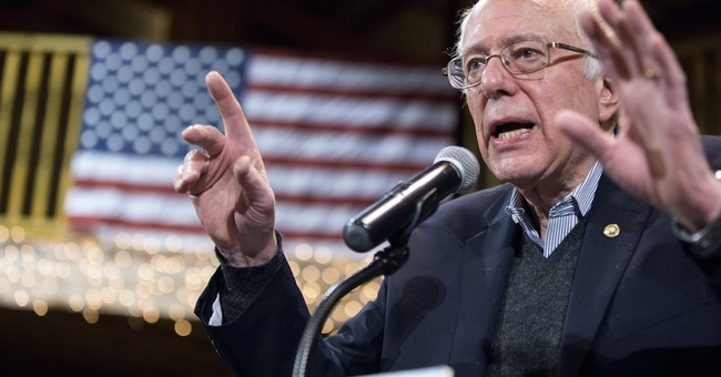 "Col. ""Bernie"" Sanders Half-Baked Recipe for Health Plan"
