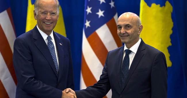 Bill Clinton's Kosovo War Isn't Quite Over