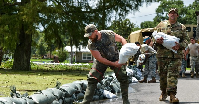 Louisiana Flood Victims: Why Is Obama Ignoring Us?
