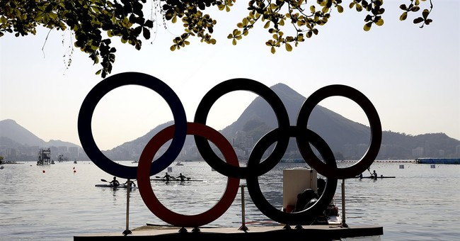 Olympics: Los Angeles awarded Olympics in 2024