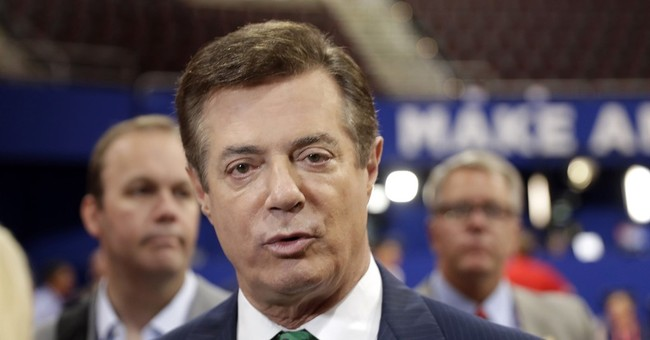 BREAKING: Paul Manafort Has Resigned From Trump's Campaign