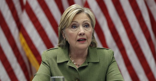 Judge Orders Hillary to Answer Judicial Watch's Questions