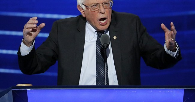 Team Bernie Sanders: We Have Nothing Polite to Say Right Now