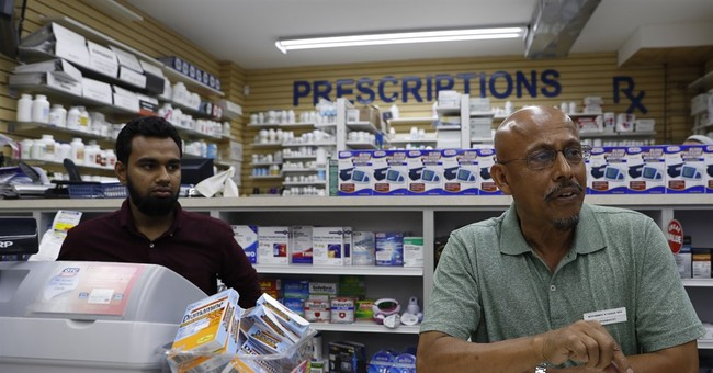 Tackling Rising Drug Prices in America