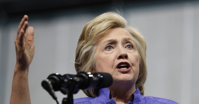 Surprise: FBI Found 15,000 More Work Related Emails Clinton Didn't Turn Over