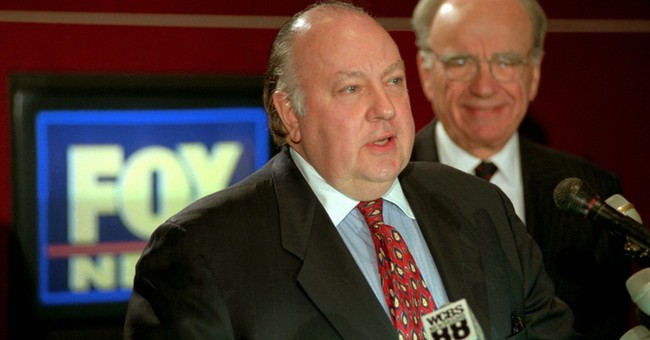 BREAKING: Former Fox News Chairman Roger Ailes Has Died