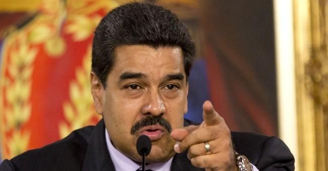 A New Home in Vonnegut's Venezuela