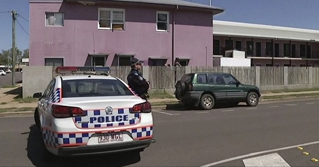Report: British Woman Stabbed and Killed By Man Shouting 'Allahu Akbar' in Australia