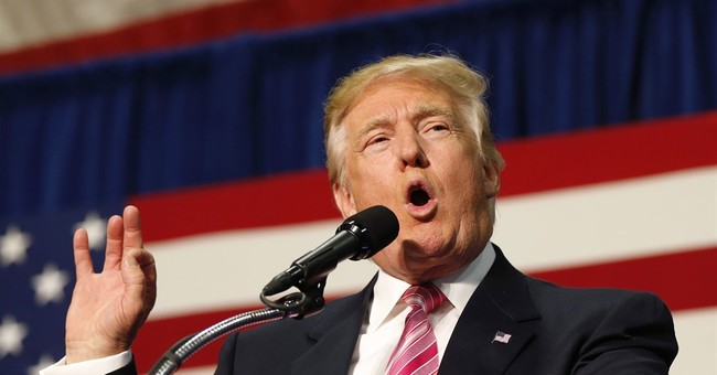Softening? Trump Pretty Much Adopts Jeb Bush's Position On Immigration