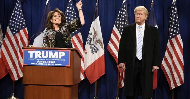 Former Producer: SNL Has 'Moral Obligation' to Show Trump's Dark Side