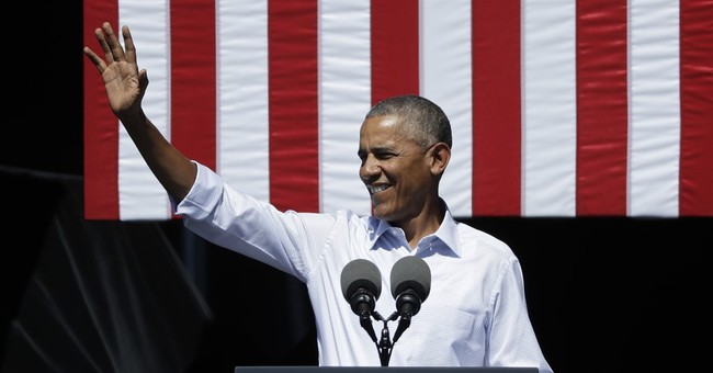 Obama Churns Out Final-Year Pardons