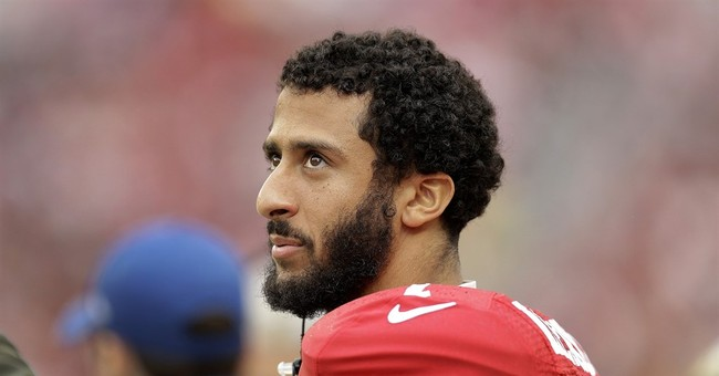 ICYMI: The NY Giants Had the Perfect Response to Colin Kaepernick