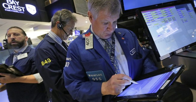 Is The Stock Market Predicting A Trump Victory?