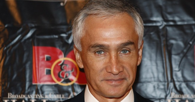 Jorge Ramos Is Tired of Trump's America, Wants to Go Home to Mexico