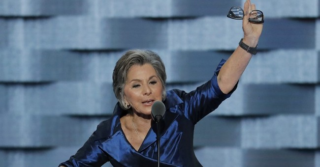 Barbara Boxer Introduces Bill to End Electoral College
