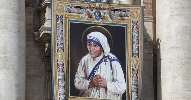 10 Inspiring Mother Teresa Quotes