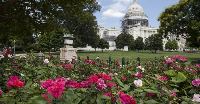 Stop Big Government, Seek Bigger Growth