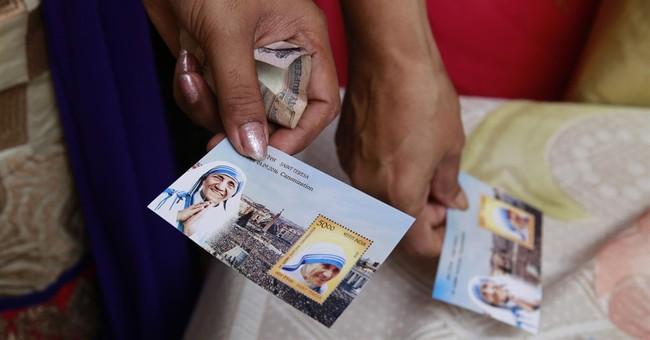 Vote for St. Teresa