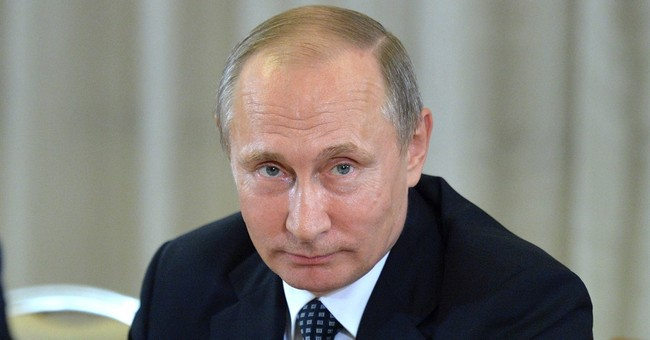 Keep Your Enemies Close: U.S. Buddying Up to Russia?