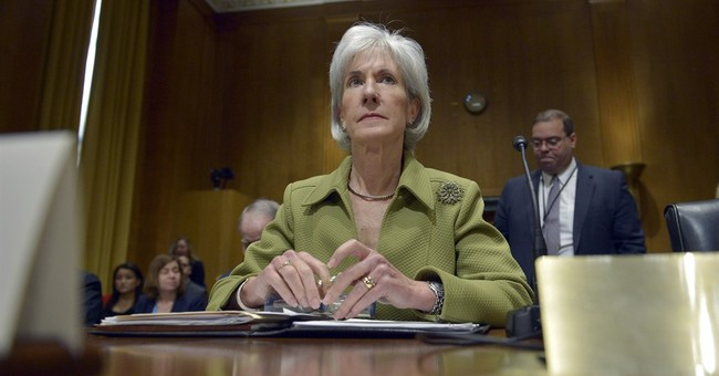 Kathleen Sebelius Made an Appearance at the Menendez Trials