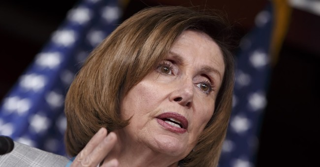 House Democrats Need More Time to Think About Nancy Pelosi